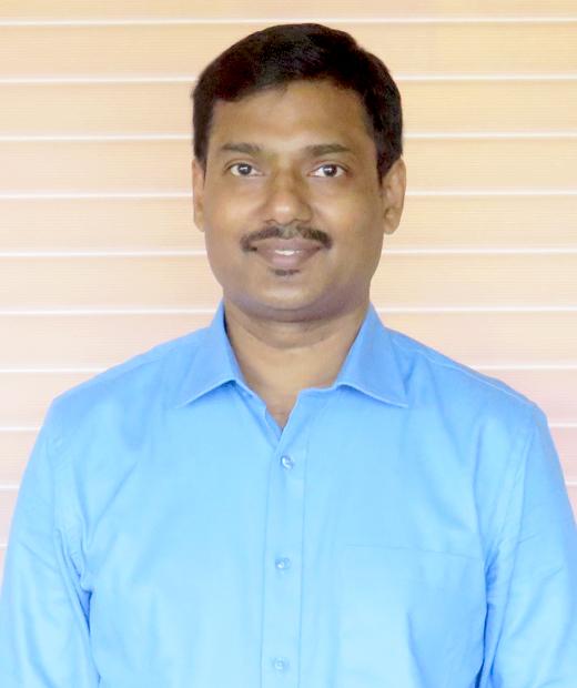 Jayachandran KK