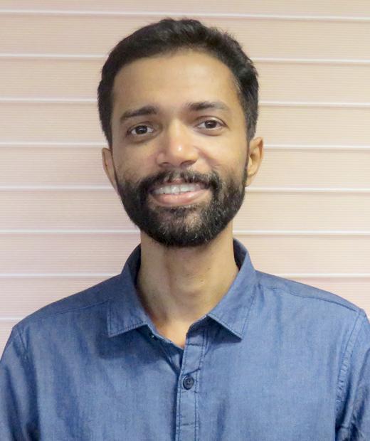 Krishnan Thampi K