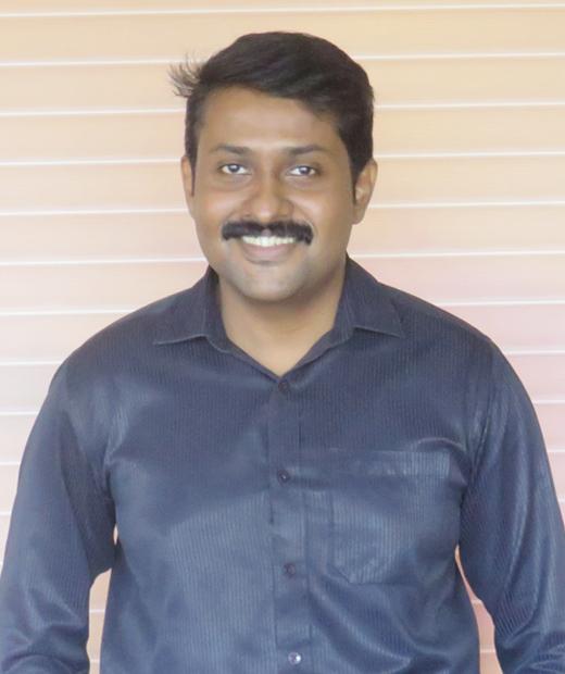 Vivek Surendran
